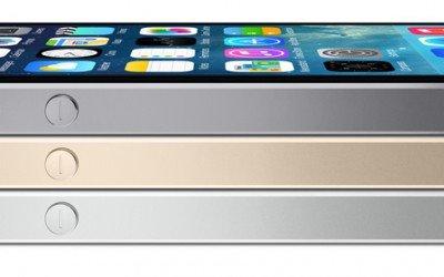 Apple Introduces Iphone 5C & 5S