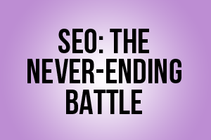 When Should I Stop Doing SEO?