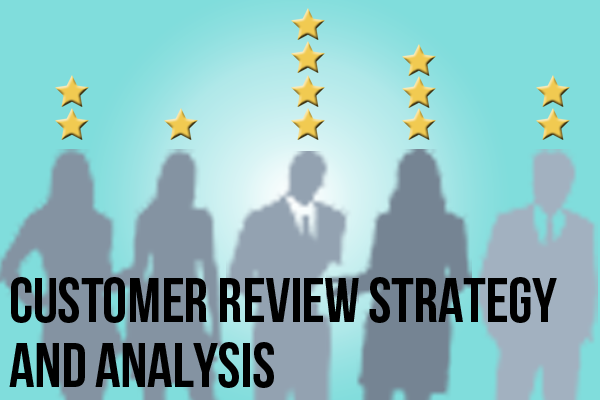 Customer Reviews SEO Audit