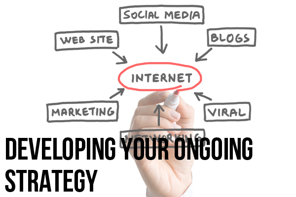 Developing SEO Strategy