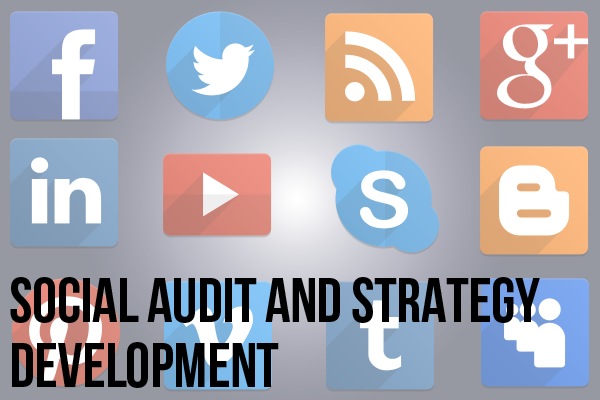 Social Media SEO Audit