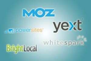 The Top Five Local Listing Management Sites