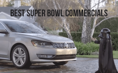 Best Super Bowl Commercials | 2015 Predictions