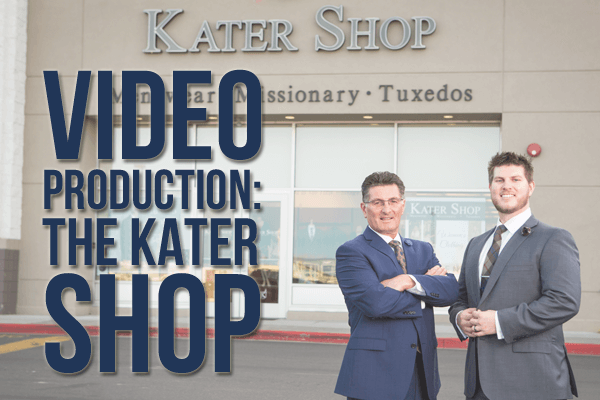 Video Production: The Kater Shop