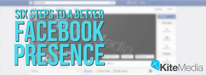 Better Facebook Presence Featured