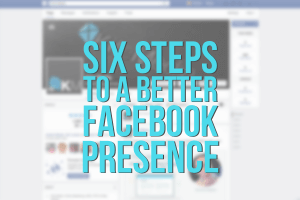 Better Facebook Presence Icon