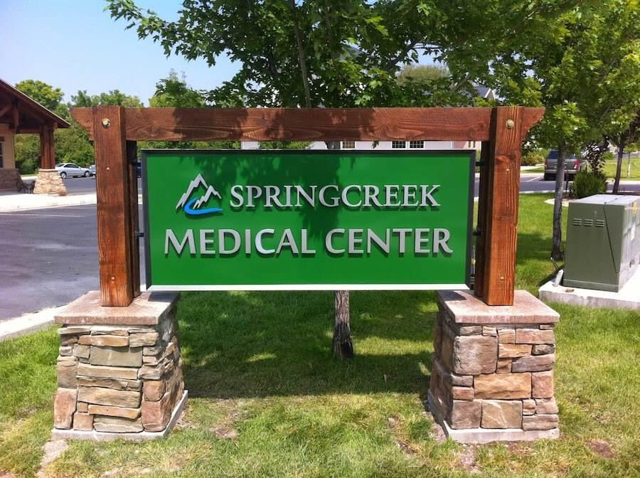 Spring Creek Medical Center Logan, Utah