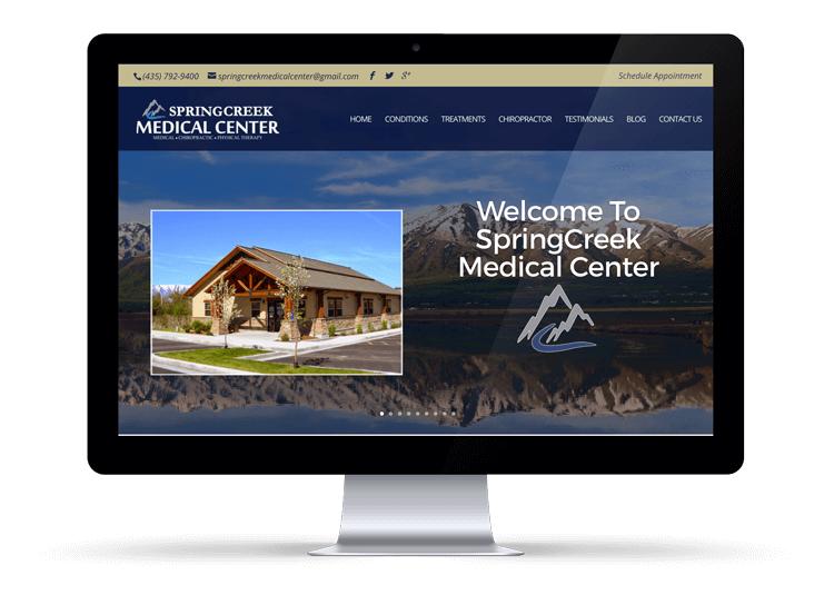 Spring Creek Medical