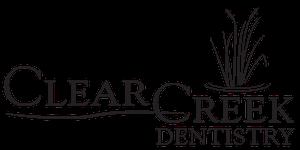 Clear Creek Dentistry logo Kite Media project