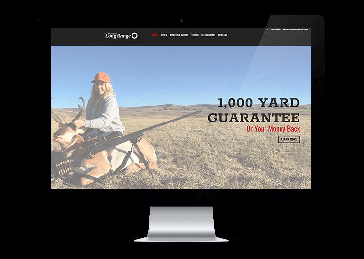website design service