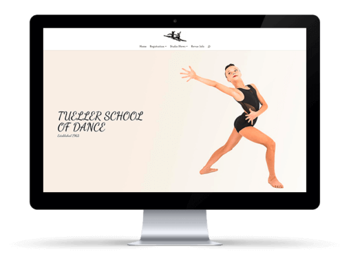 Tueller School of Dance
