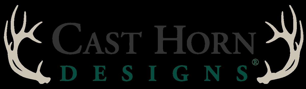 Cast Horn Designs logo Kite Media project