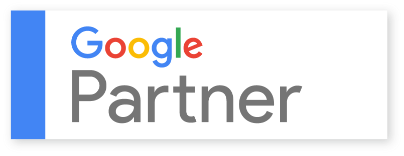 Kite Media is a Google Certified Partner