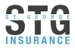 St. George Insurance logo Kite Media project