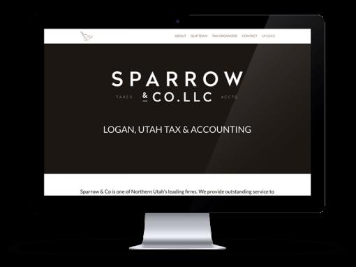 Sparrow & Co