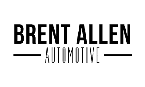Brent Allen Automotive logo