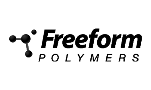 Freeform Polymers logo
