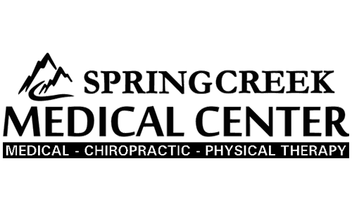 Spring Creek Medical logo
