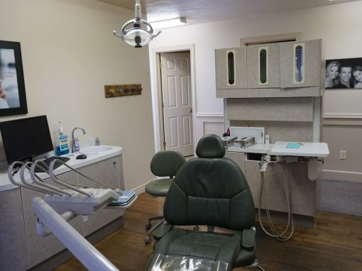 Dr. Hansen's Family Dentistry