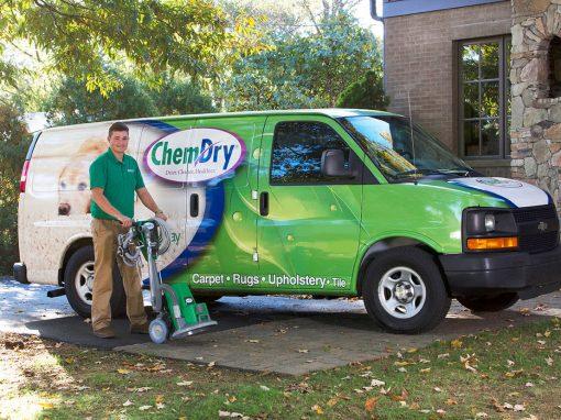 Chem-Dry Franchises