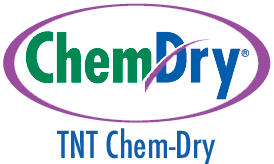 TNT Chem-Dry logo Kite Media project