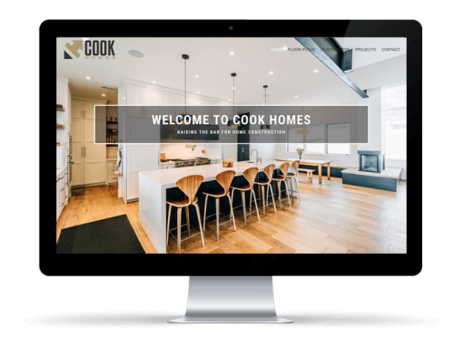 Cook Homes Utah