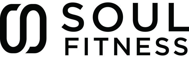 Soul Fitness Studio logo Kite Media project