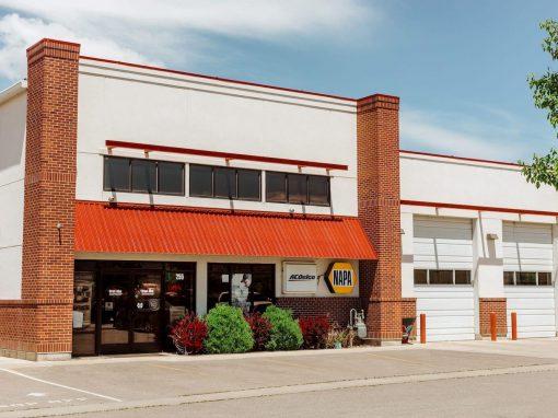 Brent Allen Automotive