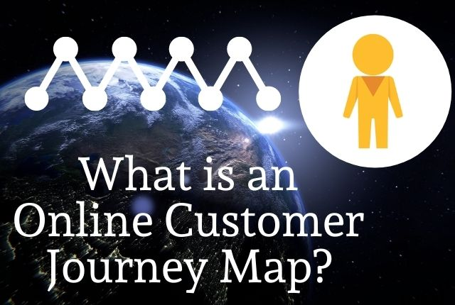 What is an Online Customer Journey Map?