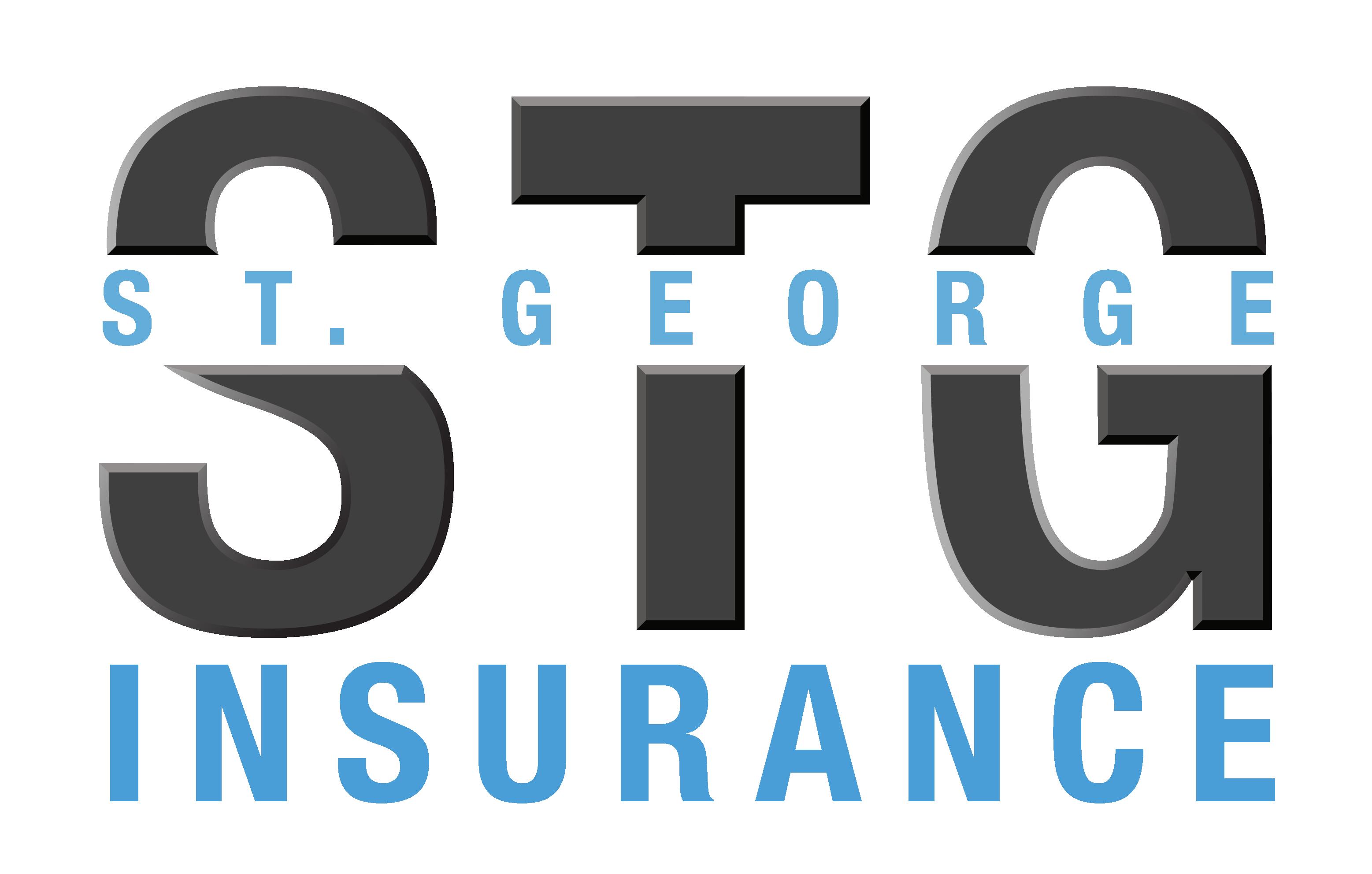 St. George Insurance logo Kite Media project