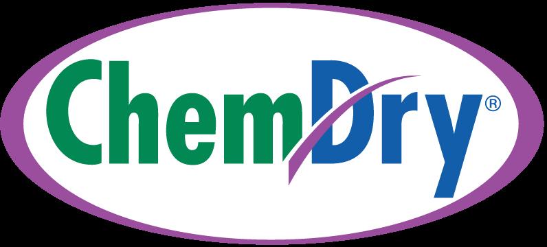 Chem-Dry Franchises logo Kite Media project