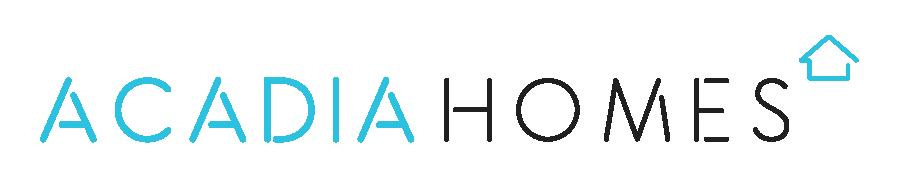 Acadia Homes logo Kite Media project