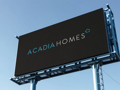 Acadia Homes