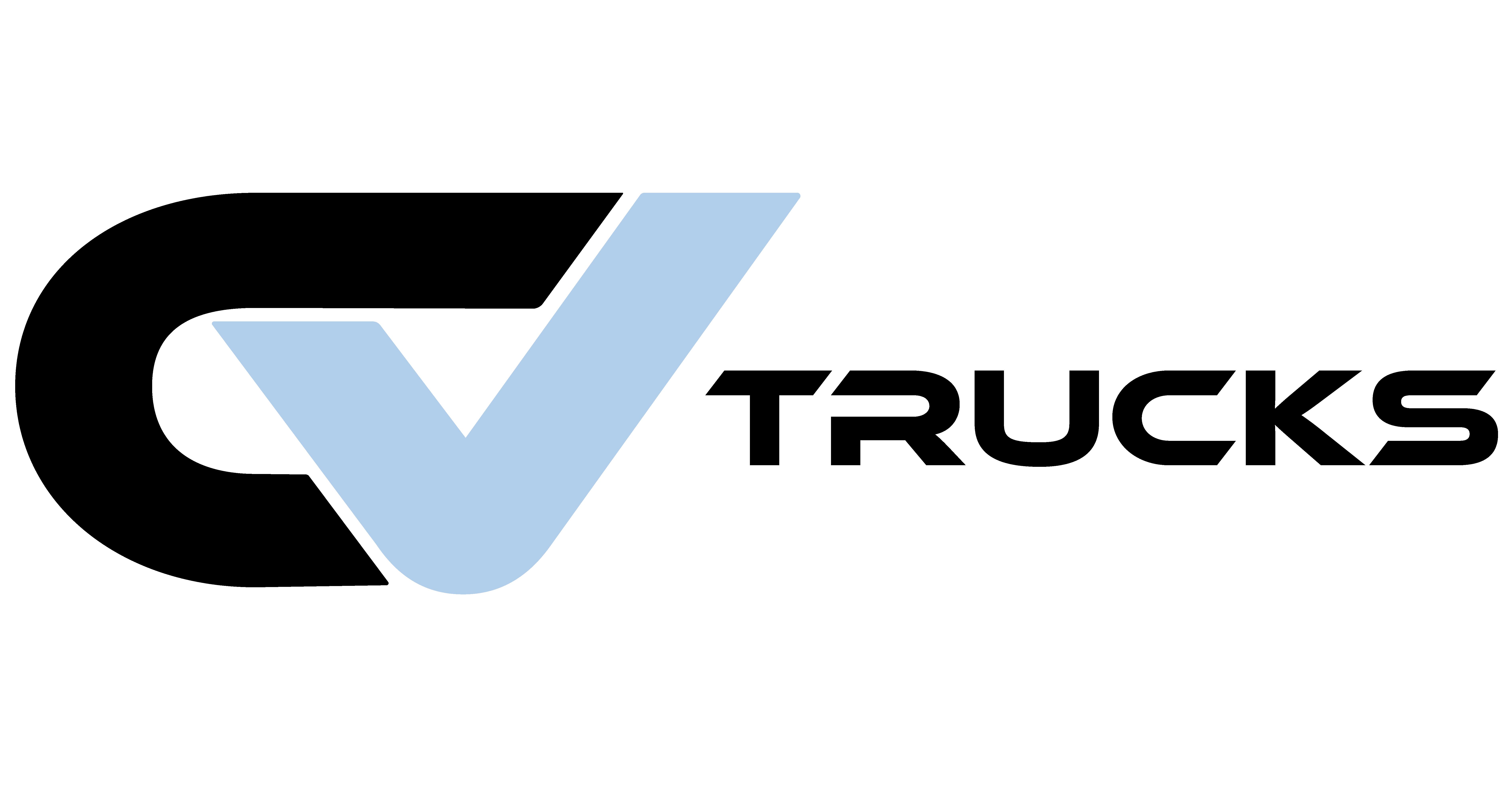 CV Trucks logo Kite Media project