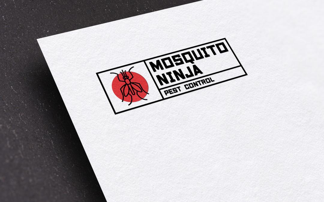 Mosquito Ninja