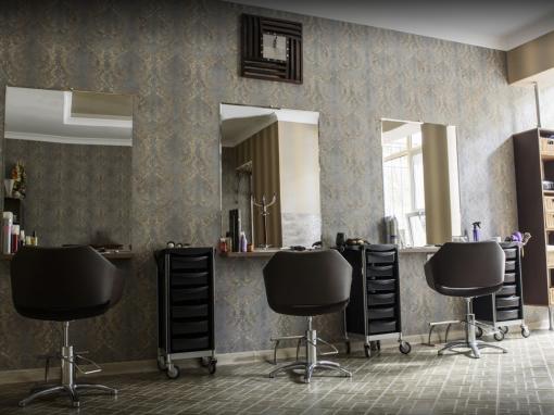 Lux Salon Suites