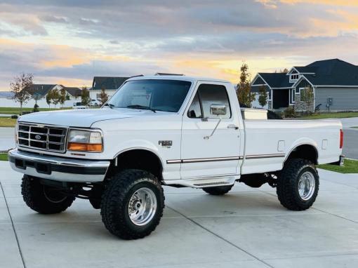 CV Trucks