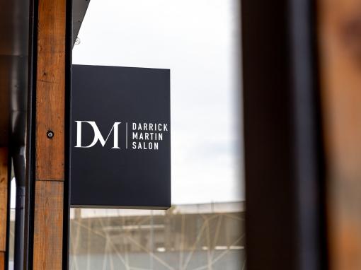 Darrick Martin Salon
