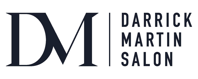 Darrick Martin Salon logo Kite Media project