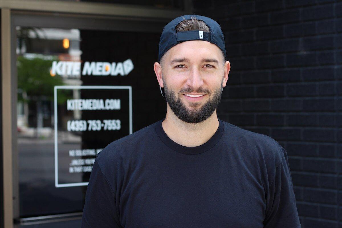 Garrett Kite, Kite Media