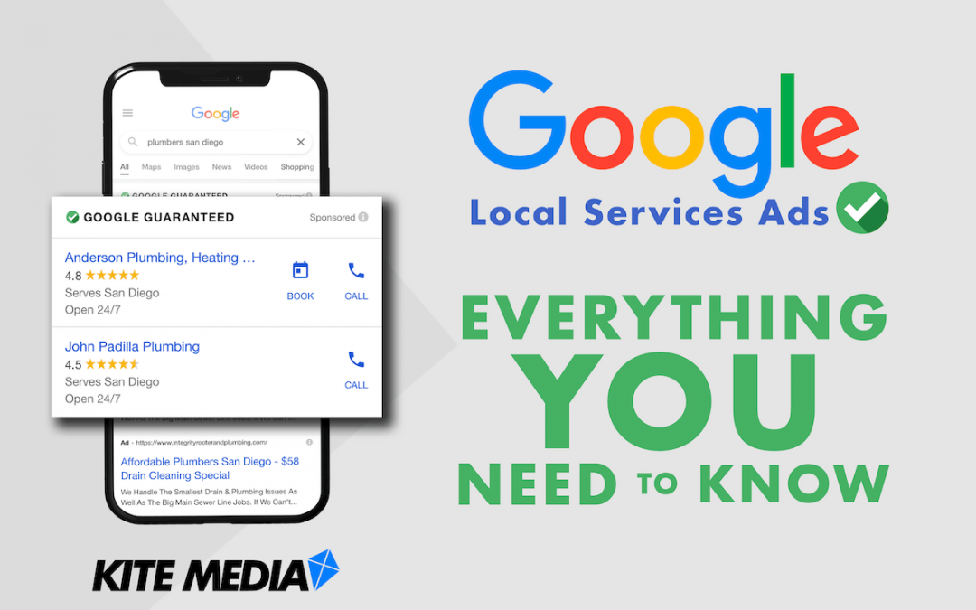Everything You Need To Know About Google Local Service Ads