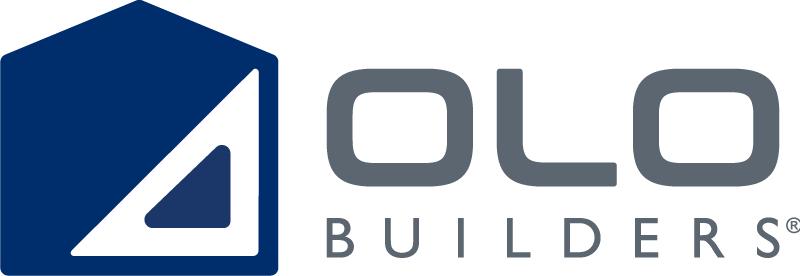 olo builders logo